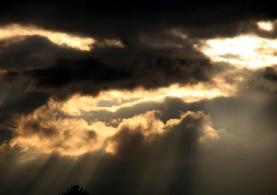 Jochem Brammertz Fotografie Himmelszelt Wolken Aachen Wetter