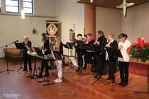 Jochem Brammertz, Volksmusikanten, St. Barbara, Musik, Eilendorf, Fotografie,